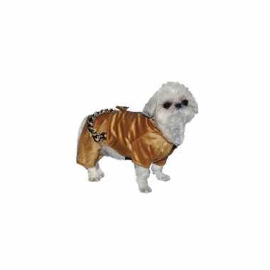 Honden pyjamapak outfit huispak