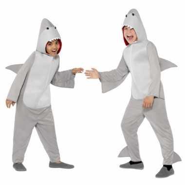 Jumpsuit haai all-one kinderen huispak